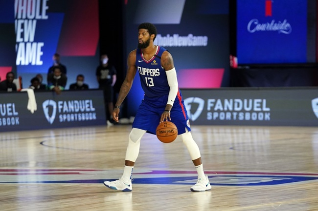 "Paul George: ""Quero me aposentar no Clippers"" – Jumper Brasil"