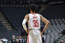 Wood Rockets vence Spurs