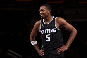 mais rápidos NBA 2K22