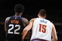melhores pivôs NBA 2021