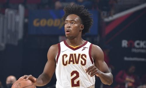 previsão 2021/22 Cleveland Cavaliers