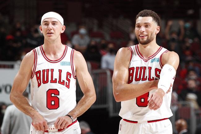 previsão 2021/22 chicago bulls